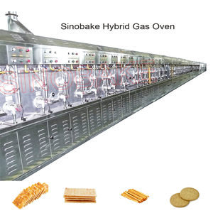 Hybrid Oven-Combined