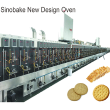 Sinobake New Design Oven